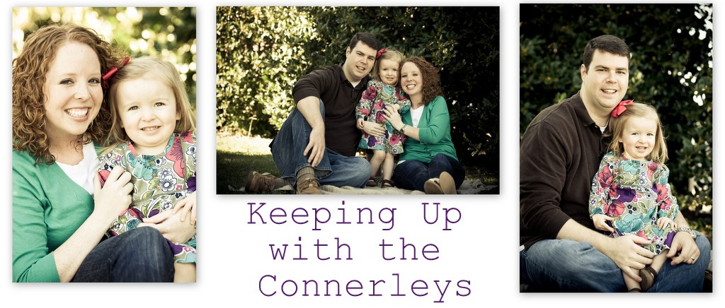 Keeping Up With The Connerleys