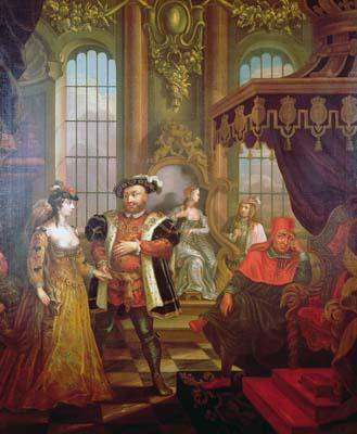 henry viii and anne boleyn relationship counseling