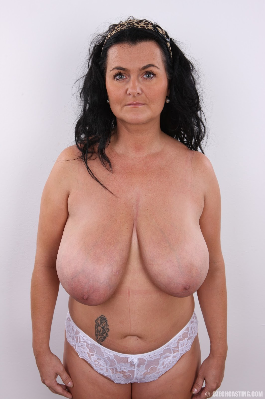 Hot bigtits wife standing doggystyle 2 boltonwife - 1 7