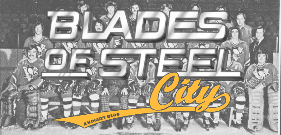 Blades of Steel City