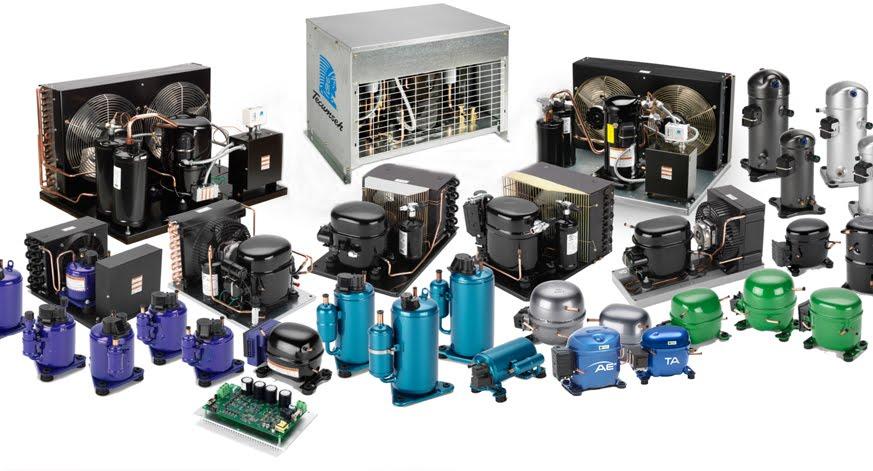 Chuyên cung cấp, lắp đặt  máy nén lạnh uy tín - 0975 579 147