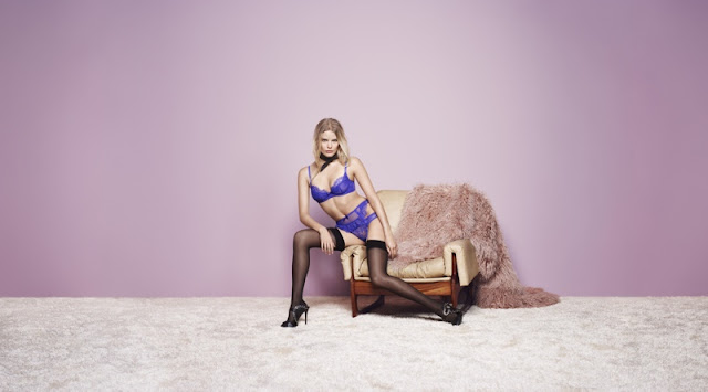L'Agent by Agent Provocateur Fall/Winter Latest Lookbook