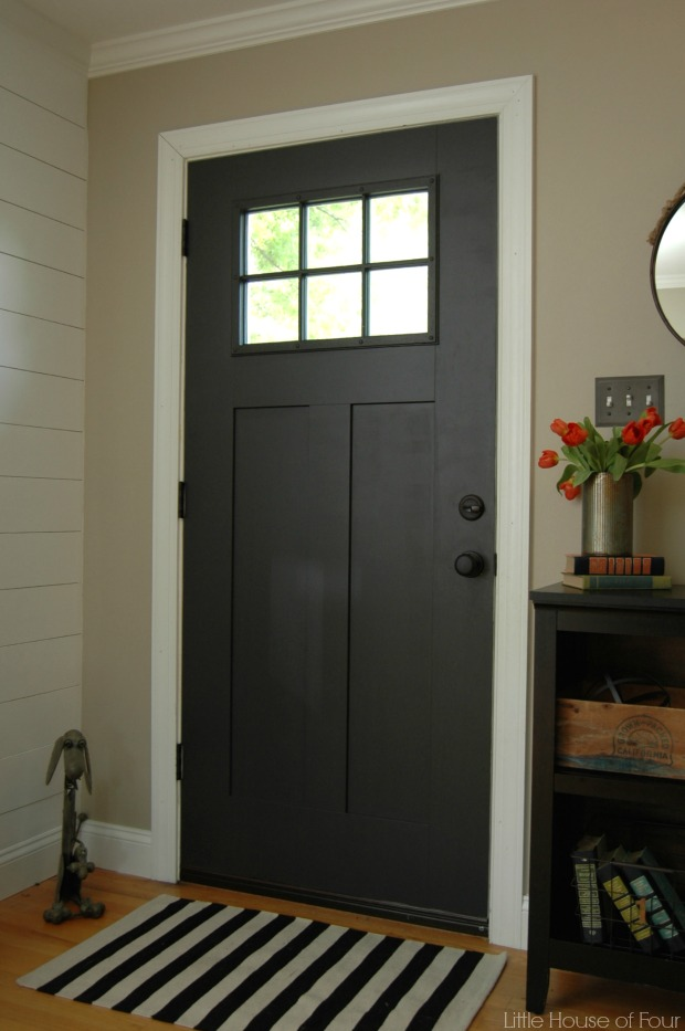 Entryway Update Homegoods Knob Love And A 5 00