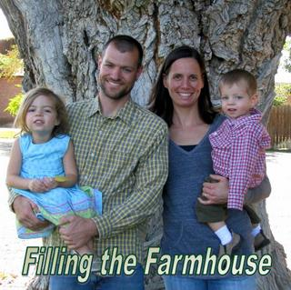 Filling the Farmhouse