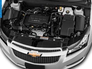 chevrolet cruze car 2013 engine - صور محرك سيارة شيفروليه كروز 2013