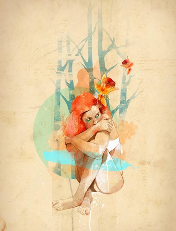 Illustrations by Ariana Perez