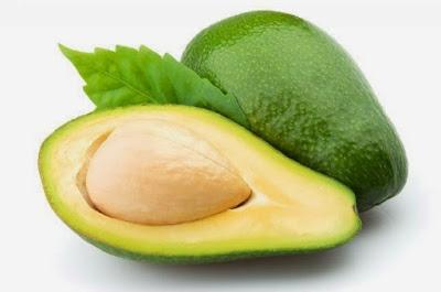 Manfaat buah alpukat untuk kesehatan dan kecantikan