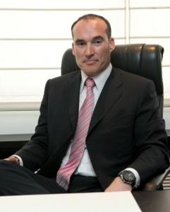"""Alejandro Sanchez """"Director de SAGOLA"""