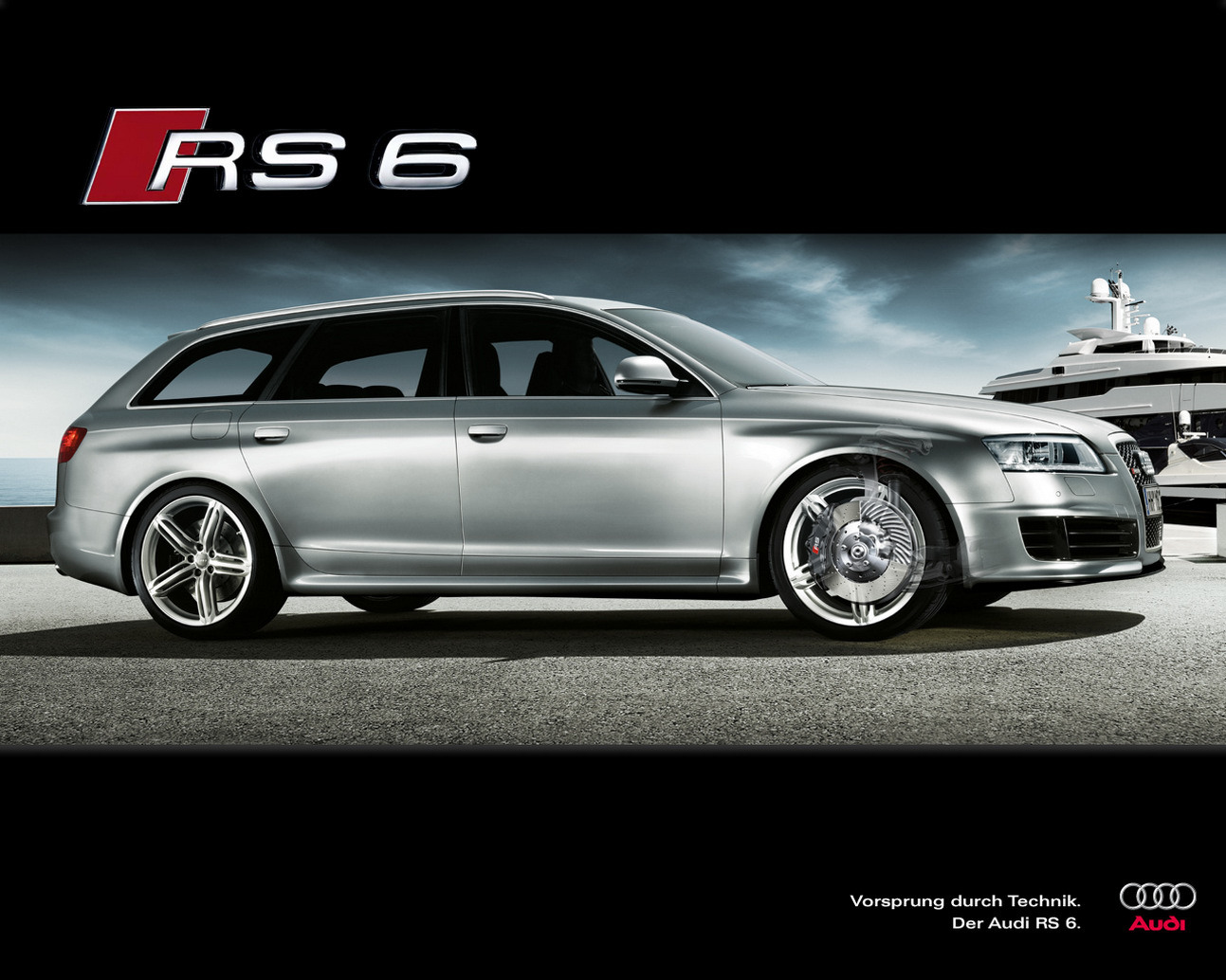 Vag Cars Pictures 2011 Audi S6
