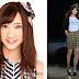 AKB48 Shihori Suzuki mengumumkan kelulusan nya