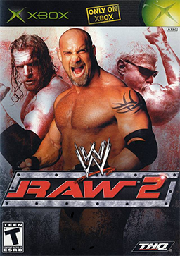 WWE Raw 2 PC Game