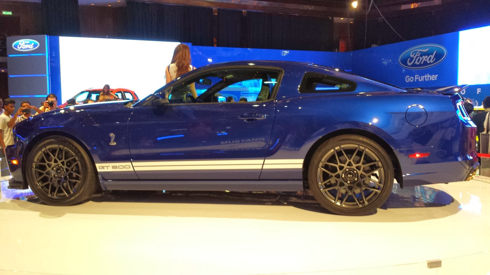 The Layman Auto: The All American Muscle Sport Car...Ford Mustang ...