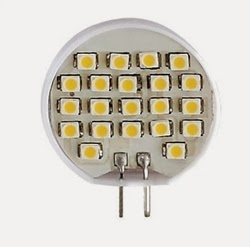 RV LED Light Bulbs