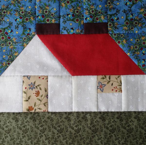 http://www.manualidadesentela.com/curso-gratuito-patchwork/curso-iniciacion-patchwork/casa-de-patchwork/