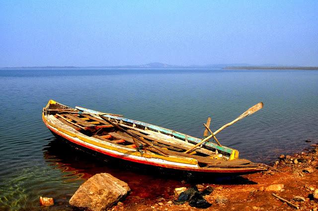 mukutmanipur river
