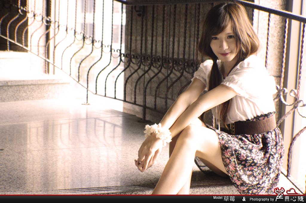 9.3 板橋車站 草莓 人像攝影(23pic)