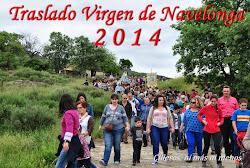 TRASLADO NAVELONGA 2014