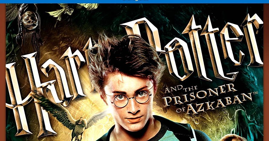 harry potter and the prisoner of azkaban ultimate edition blu ray