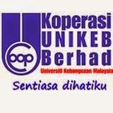 Jawatan Kerja Kosong Koperasi UNIKEB Berhad logo www.ohjob.info oktober 2014