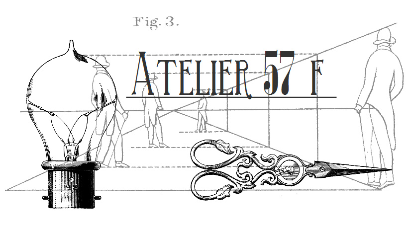 Atelier 57 F