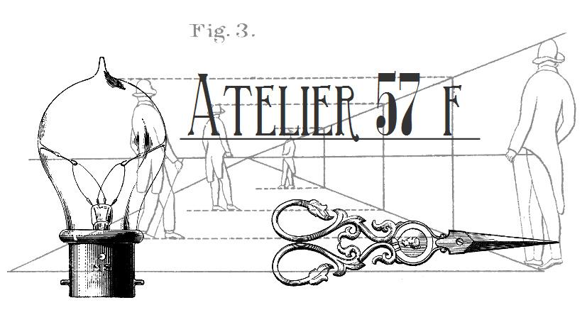 Atelier 57 F
