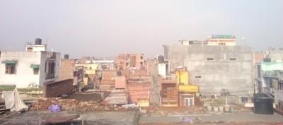 Khora colony