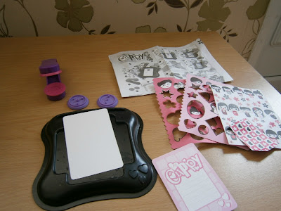 handy plastic workstation from bags of style my clippy
