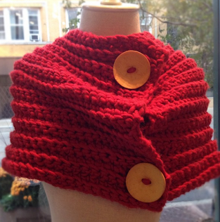 Trio Cowl