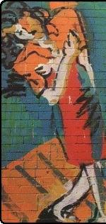 Bob Dylan, Oh Mercy, 1989.