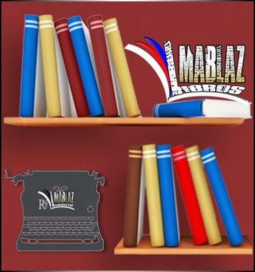 Edit. Libros Mablaz.