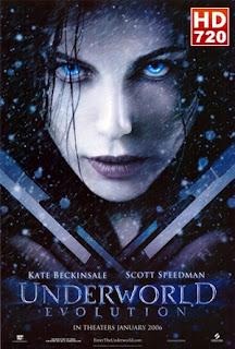 Ver Underworld: Evolution (2006) online