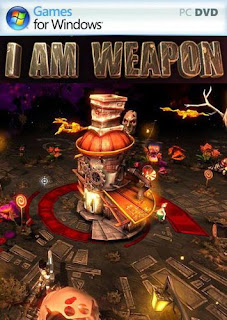 I Am Weapon (2012) PC | RePack [RUS/ENG]