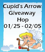 Cupid's Arrow Giveaway! {Chocolate Champagne Bottle and Ganache Truffles}