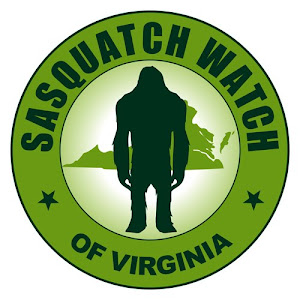 Sasquatch Watch of Virginia