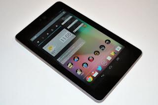 Porque quiero un Google Nexus 7
