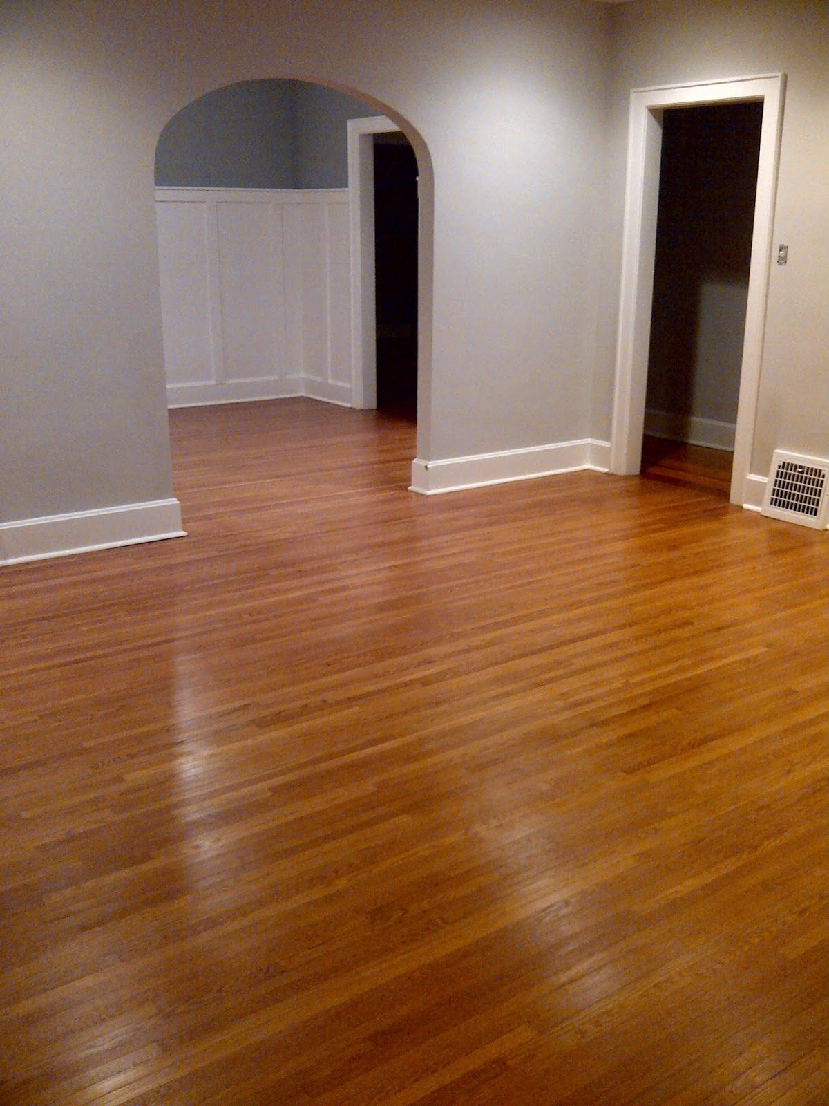 refinishing hardwood floors elz design