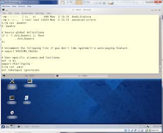 Fedora 20 - Alpha desktop