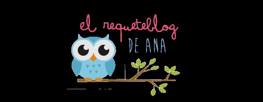 El requeteblog de Ana