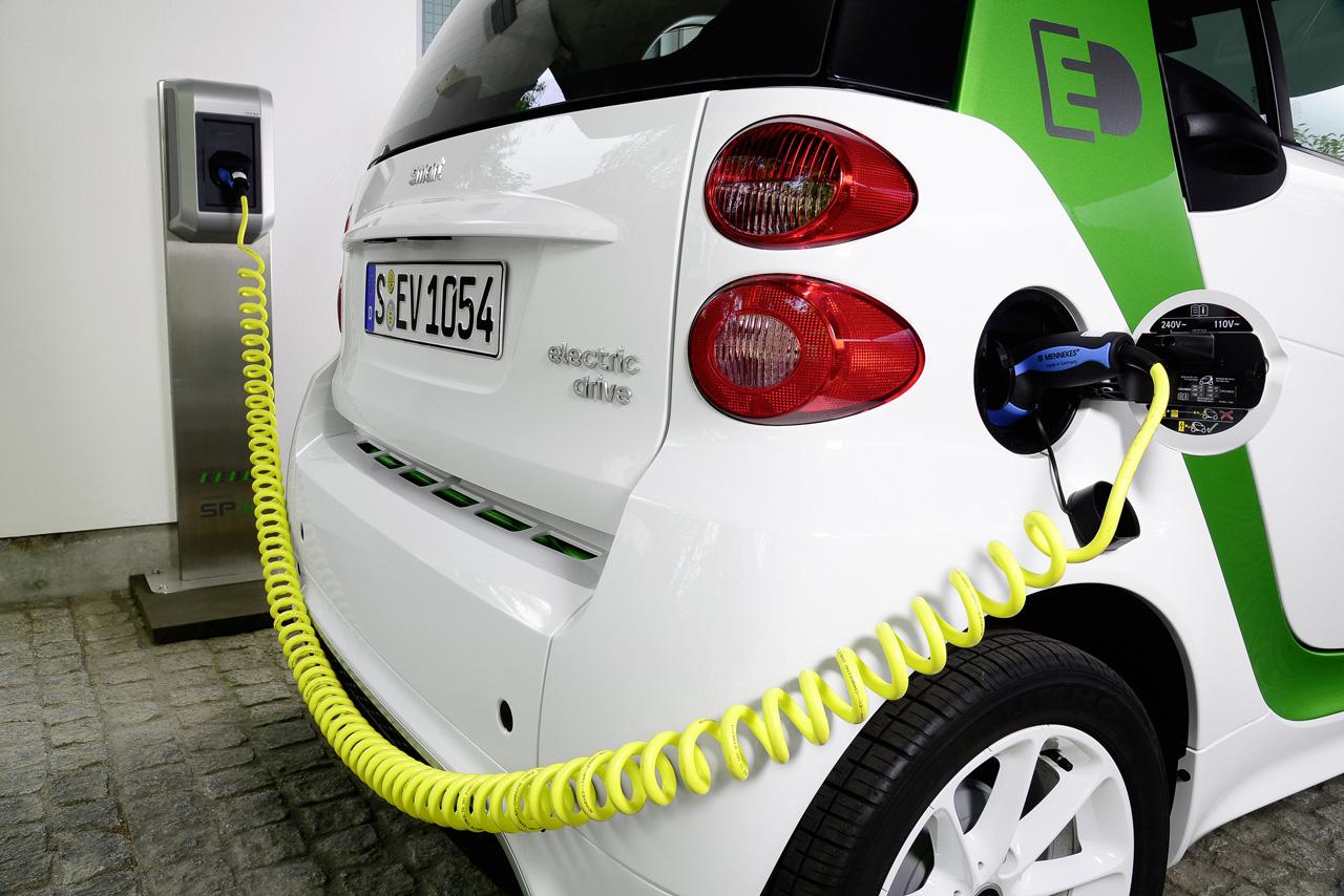 Smart fortwo el ctrico todos los detalles forococheselectricos - Coches por 100 euros al mes sin entrada ...