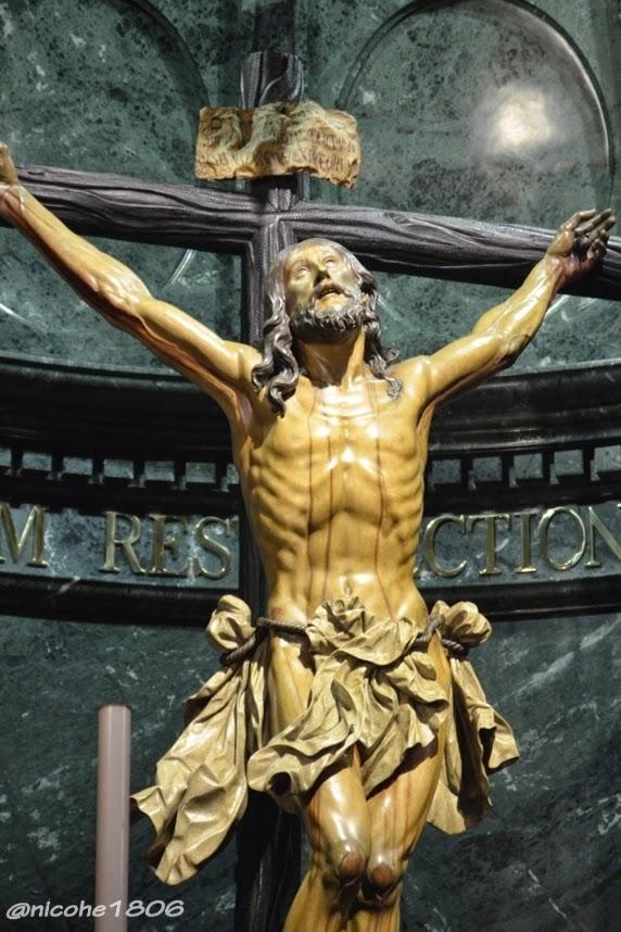 Stmo Cristo de la Expiración - Sevilla