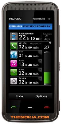 Download Nokia Battery Monitor 3.1 v3.01(0)