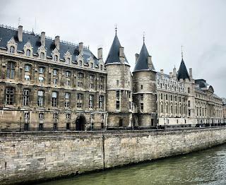 La concergierie de París