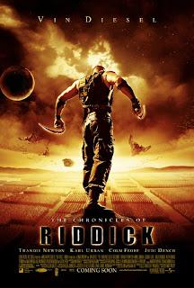 Ver Las crónicas de Riddick Online Gratis (2004)