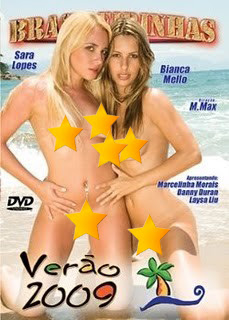Brasileirinhas - Verão 2009 - DVDRip