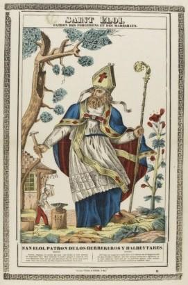 Santo Elói