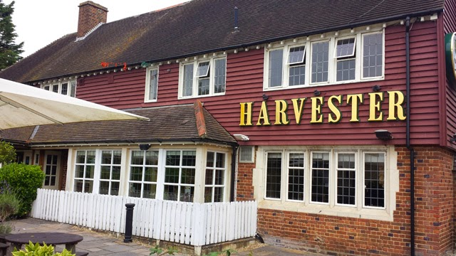 Windsor   Harvester