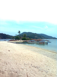 Let's Go To Redang Island