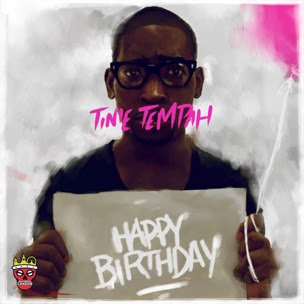 Tinie Tempah - F*ck It I'm Gone