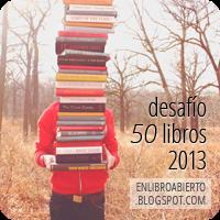 Vamos ler 50 livros em 2013?
