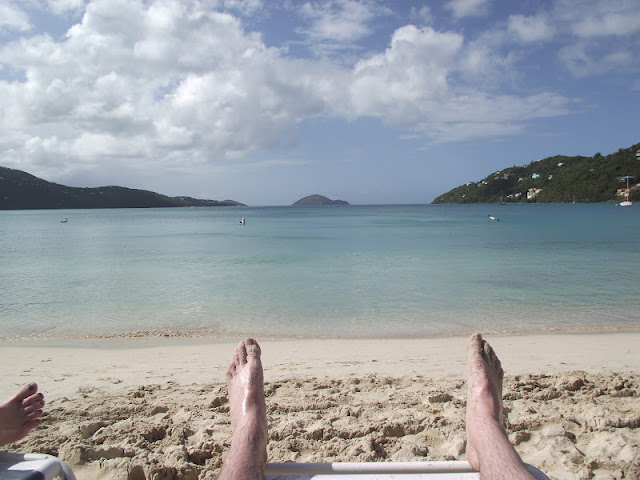 Eastern Caribbean Cruise: St. Thomas